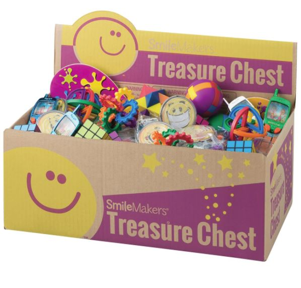 PGA Treasure Chest Fun and Games 108 Count